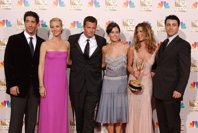 Friends Reunion: Everything About The HBO Max Special, Golden Age of American Sitcom