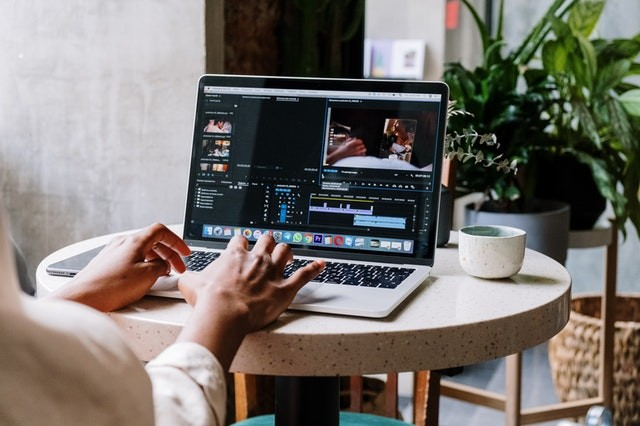 How to Export Video From Premiere Pro?