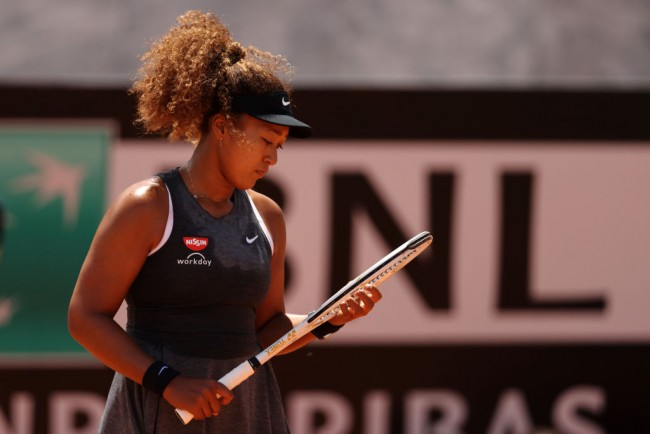 Nike's Support of Naomi Osaka's Withdrawal From French Open Highlight Athletes' Struggle With Mental Health