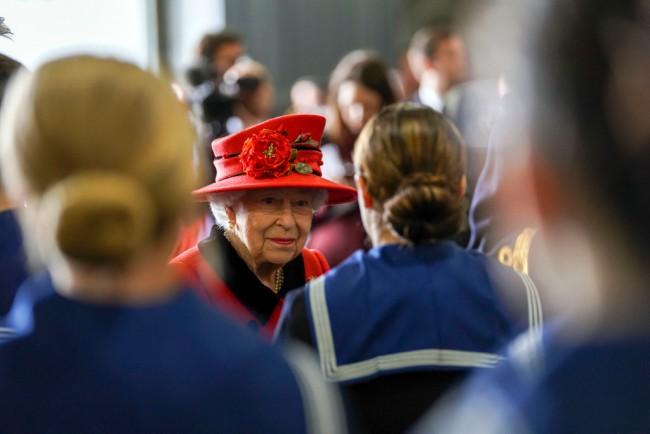 President Joe Biden to Meet With Queen Elizabeth II, Queen's First Major Meeting Since Prince Philip Passed Away