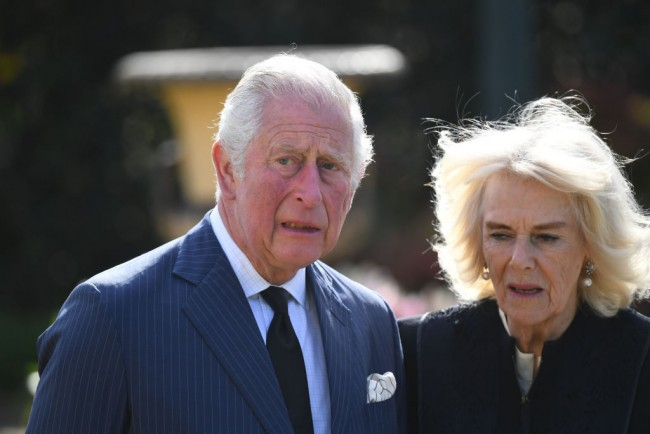 Australian Man Claiming He is Prince Charles and Camilla's Son Shocks Royal Watchers With 'Undeniable Proof'