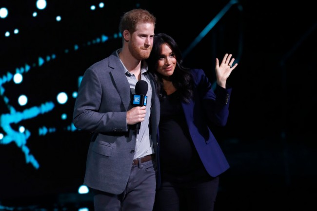 Prince Harry, Meghan Markle Welcomes Second Child: Here's Why Baby Girl Is Named Lilibet Diana