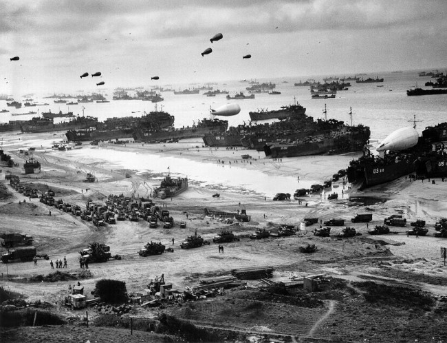 D-Day Operation Overlord: What Really Happened in History's Largest Amphibious Invasion