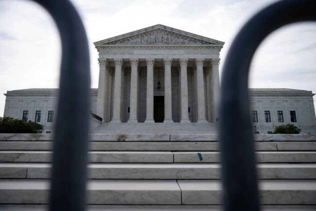 Supreme Court Set To Issue Major Rulings