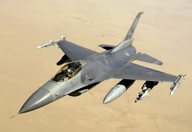 Will the US Air Force use its Swarming Munitions in any Conflict like Iran or South China Sea?