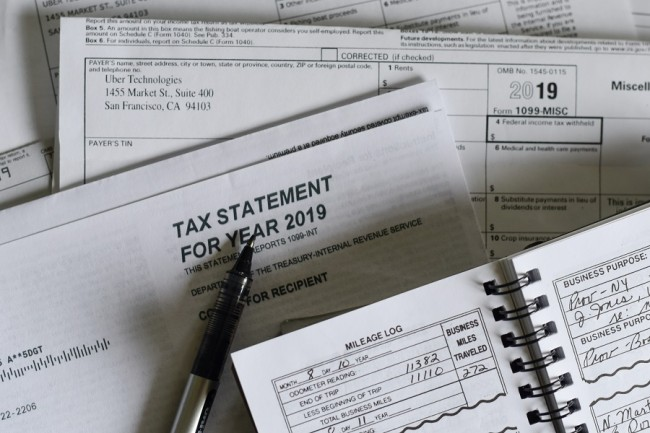 IRS Says Millions Will Receive Unemployment Tax Refunds. When To Receive Yours?