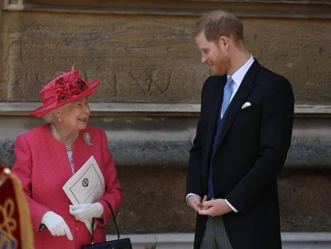 Prince Harry, Meghan Markle Daughter's Name, Lilibet: Duke of Sussex Threatens to Sue Reports That He Did Not Consulted Queen Elizabeth II