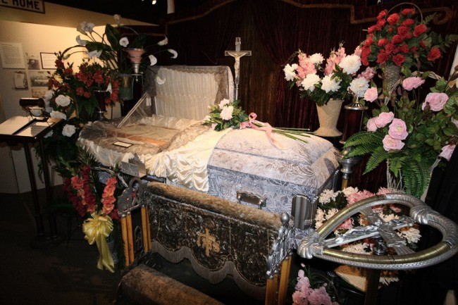 NYC Funeral Home Gets Body and Botched Embalming it, Family Files Court Case