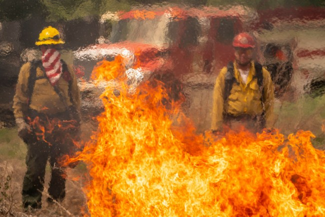 Arizona Wildfires Burn More Than 150,000 Acres; Governor Issues Emergency Declaration