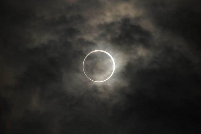 Ring of Fire Solar Eclipse: When, Where, and How to Watch The Phenomenon?