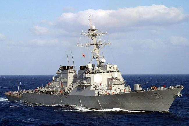 Raytheon and Huntington Ingalls Industries will Install the Spy-6 Radar on the Flight III of Arleigh-Burke- Class Missile Destroyers