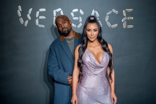 Kim Kardashian Speaks Up About Split As Kanye West's Romance With Irina Shayk Heats Up