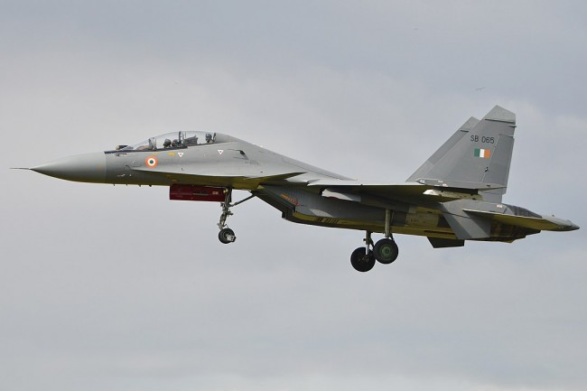 Taiwan Scrambles Interceptors as Chinese Fighters violated the Air Defense Identification Zone (ADIZ) of the Island