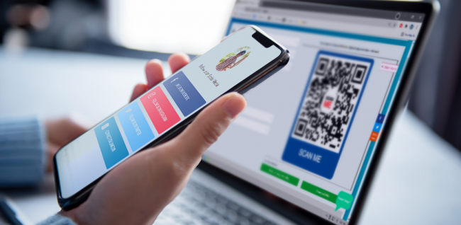 How to Create Bio QR Code for all Your Social Media Pages?