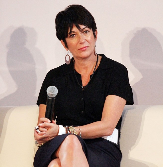 Ghislaine Maxwell's Lawyers Laid Complaints Over Treatment in Jail, Days After Bail Request Denied