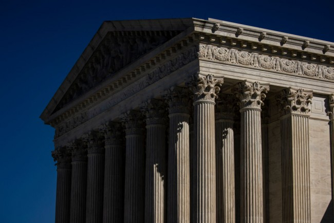 Affordable Care Act Survives Third Challenge in the Supreme Court; Leaving Obama's Signature Policy In Place