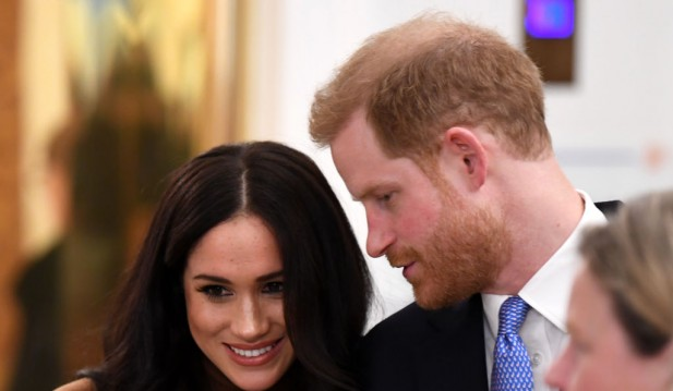 Meghan Markle's Journalist Friend Says It Should Be a Public Interest If the Person Discussed Racist Things Is in Line to Throne