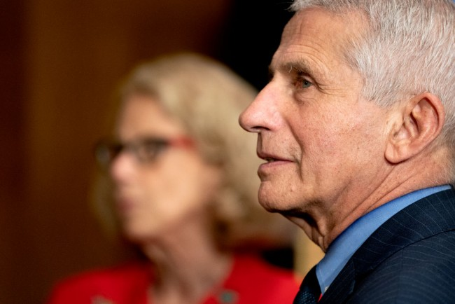 Anthony Fauci Fires Back to Critics Over Emails; Reveals Wife, Daughters Receive Death Threats