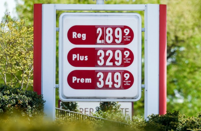 Why Gas Prices Remain High, No Sign of Decrease Throughout Summer?
