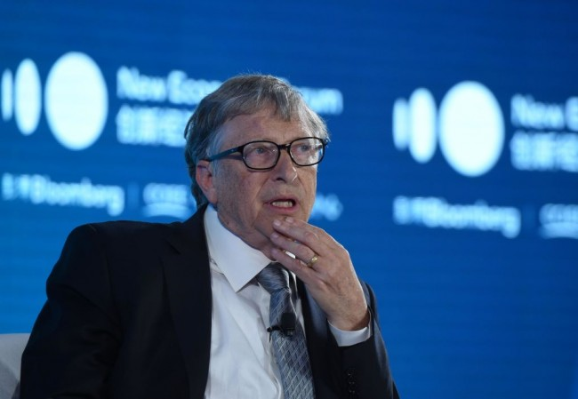 Microsoft Employees Accuse Bill Gates of Being Office Bully, Who Opposed Diversity Efforts