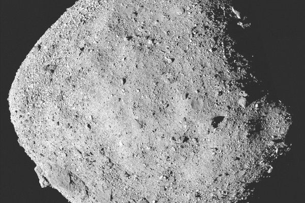 Stopping Armageddon: China Plans to Divert a Planet Killer Asteroid in 2031 by Firing 900 ton Rockets into it