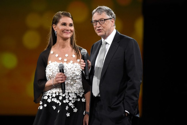 Bill Gates Blames Himself For Divorce From Melinda; Staff Freaks Out About The Non-Profit Foundation's Future