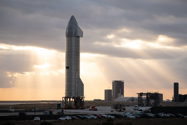 How Soon will the SpaceX Starship SN20 launch be scheduled for Full Fledged Space Flight
