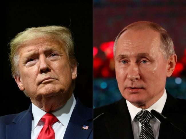 COMBO-US-POLITICS-VOTE-RUSSIA-INTELLIGENCE-TRUMP