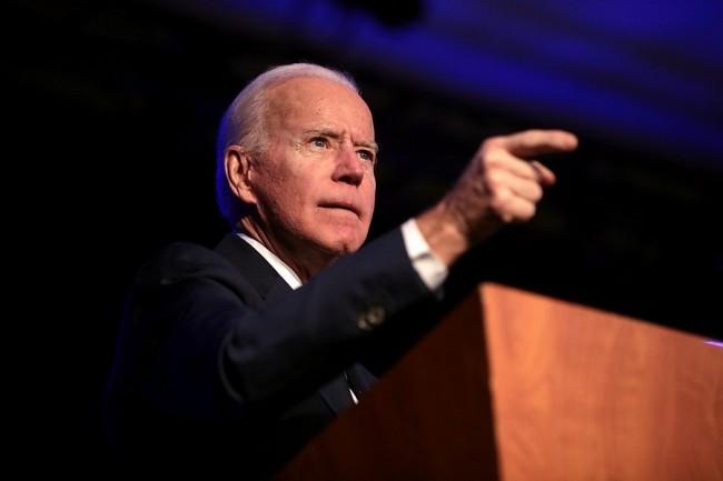 Facebook Responds To Joe Biden's Claim That It Kills People Through Covid-19 Vaccine Misinformation