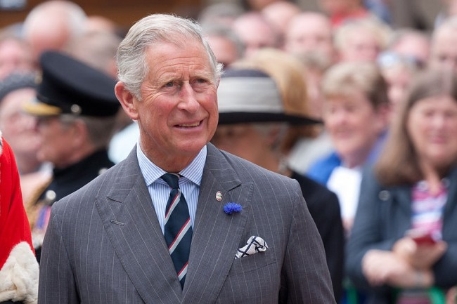 Prince Charles Allegedly to Ignore Queen Elizabeth's Plea to Allow Prince Edward to Get Duke of Edinburg Title