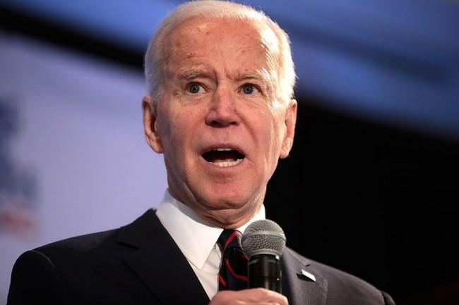 Joe Biden Slams GOP for Predicting Economic Chaos; Pushes for Further Spending