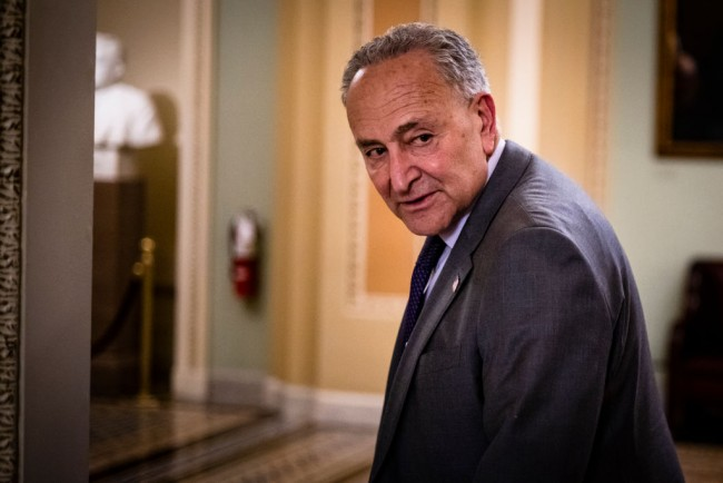 Bipartisan Infrastructure Deal in Jeopardy as Republicans Threaten to Block Debate
