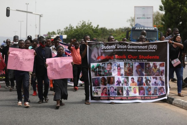 Nigeria Kidnapping Crisis: Nearly 100 Women, Children Freed After 42 Days of Captivity