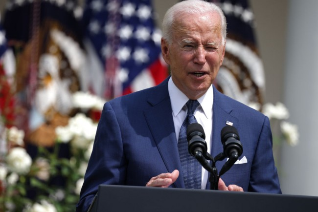Joe Biden Says Long Covid-19 Sufferers Can Qualify For Disability Benefits
