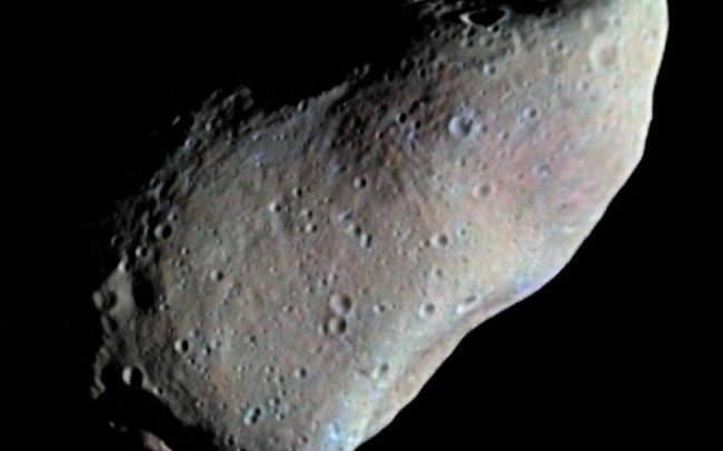Safe Area of the Asteroid Belt where the Space Rock Came from Which hit Earth Destructively in the Cretaceous Period