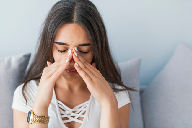 6 Items Every Chronic Sinusitis Sufferer Should Own
