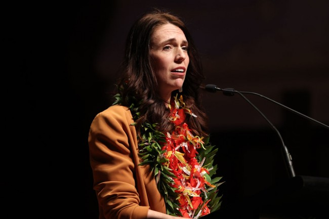 Prime Minister Jacinda Ardern Apologises To Pacific Islanders For 1970's Immigration Raids