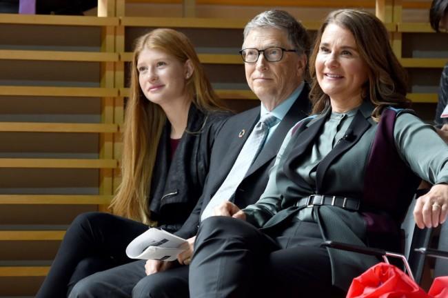 Bill and Melinda Gates Divorce Settlement Revealed Three Months After Announcing $130 Billion Split