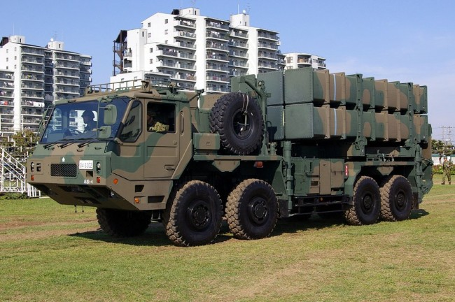 Japan will Install Anti-Aircraft Missile Units in Ishigaki to Deter Chinese Incursions said Tokyo