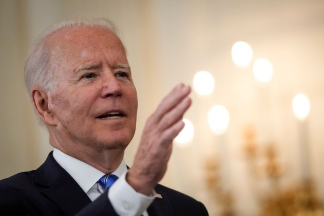 Biden Administration Plans to Require Full Vaccination For All Foreign Travelers as Part of  Border Reopening Program