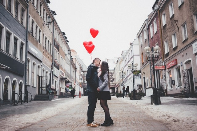 The Top 5 Dating Websites for 2021