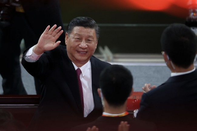 China's Xi Jinping Puts Wealthiest Citizens on Notice to Give Back to the Society, Signals Stricter Regulation of Incomes