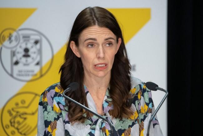 Prime Minister Jacinda Ardern Extends Level 4 Lockdown Restrictions Across New Zealand