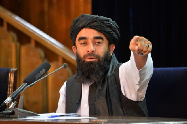 Taliban Bans Music, Requires Afghan Women With Male Chaperone; New Rules Contradicts Promises