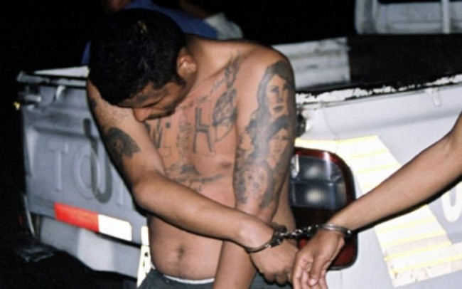 MS-13: One of the Most Brutal Street Gangs Known for Horrific Crimes, Tattoos as Trademark