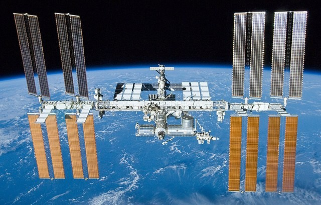 China Builds Biggest Megastructures in Orbit Surpassing the Size of the International Space Station