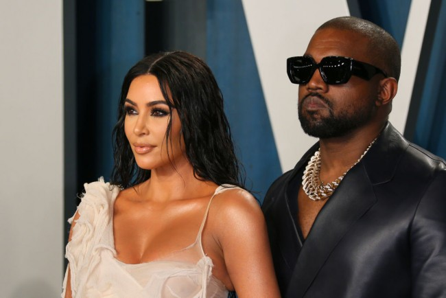 Kanye West Hints at Cheating on Kim Kardashian in New Song, But KUWTK Star Considers Reconciliation With The Rapper