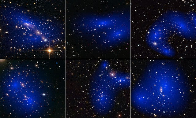 Scientists think that a Quantum Crystal might Detect Dark Matter which is very Elusive