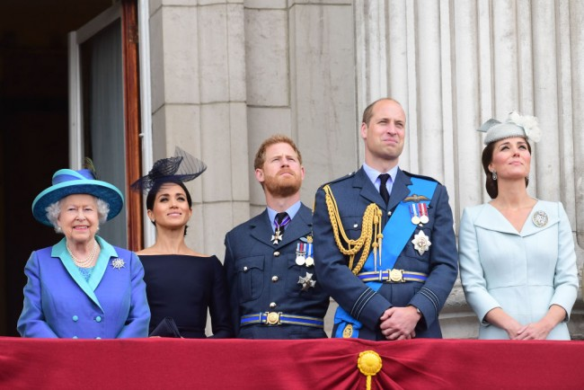 Meghan Markle, Prince Harry's Return To The UK May Happen Sooner; Couple Made Shocking Bold Request to Queen Elizabeth
