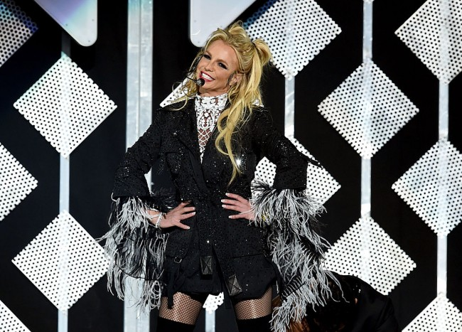 Britney Spears' Father Finally Files Petition to End Conservatorship; But Singer's Lawyer Claims Jamie Tries To Avoid Accountability, Justice